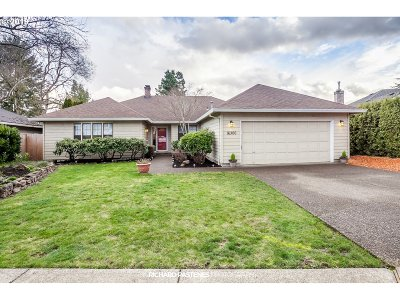 Beaverton Single Family Home For Sale: 16300 NW Paisley Dr