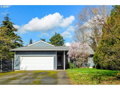 Beaverton Single Family Home For Sale: 13041 SW Butner Rd