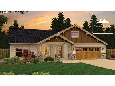 Yacolt Single Family Home For Sale: NE Wh Garner Rd