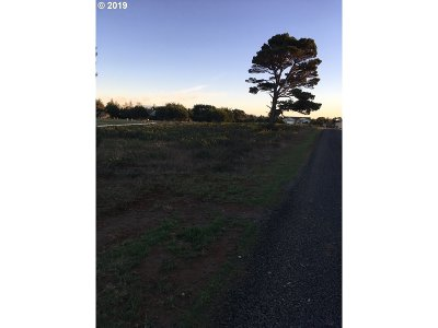 Bandon Residential Lots & Land For Sale: 810 Seabird Dr