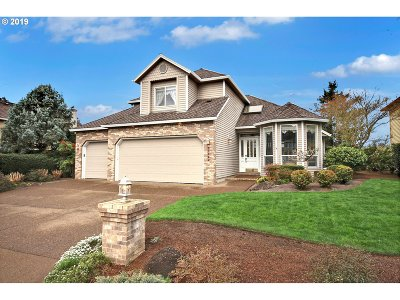Wilsonville Single Family Home For Sale: 31062 SW Country View Ln
