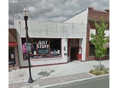 Dallas Commercial For Sale: 947 Main St