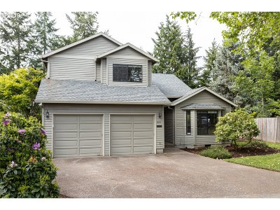 Beaverton Single Family Home For Sale: 6981 SW 166th Ter