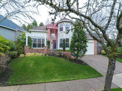 West Linn Single Family Home For Sale: 3447 Coeur D Alene Dr