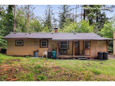 Clackamas County Single Family Home For Sale: 63174 E Wildflower Ln
