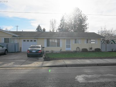Marion County Multi Family Home Pending: 1293 Savage Rd NE