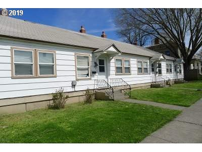Pendleton Multi Family Home For Sale: 701 SE Byers Ave