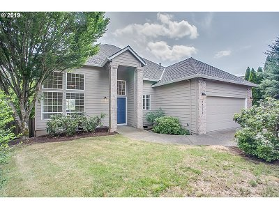 Tigard Single Family Home For Sale: 14552 SW 148th Pl
