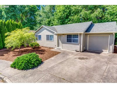 Newberg, Dundee, Mcminnville, Lafayette Single Family Home For Sale: 234 W 2nd Place Cir