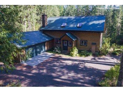 Clackamas County Single Family Home For Sale: 23306 E Wind Tree Loop