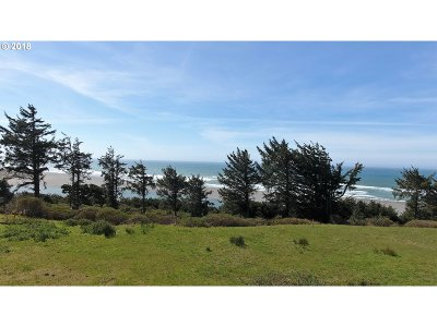 Gold Beach Residential Lots & Land For Sale: 94440 Linda Ln