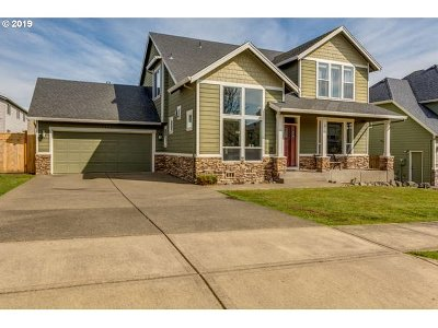 Happy Valley Single Family Home Pending: 9366 SE Links Ave