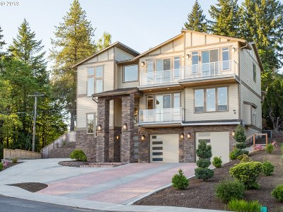 Camas Single Family Home For Sale: 413 Province Dr