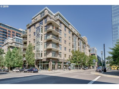 Portland Condo/Townhouse For Sale: 1133 NW 11th Ave #217
