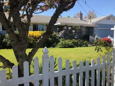 Cottage Grove, Creswell Single Family Home For Sale: 255 D St