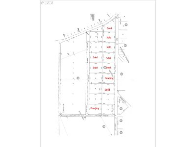 Springfield Residential Lots & Land For Sale: Lot 9 Of Block 11 #9