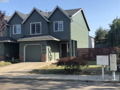 Sherwood Single Family Home For Sale: 16622 SW Daffodil St