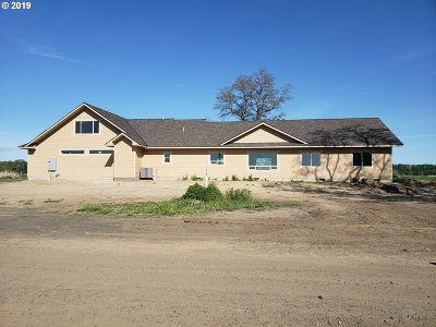 Umatilla County Single Family Home For Sale: 75761 Pedro Ln