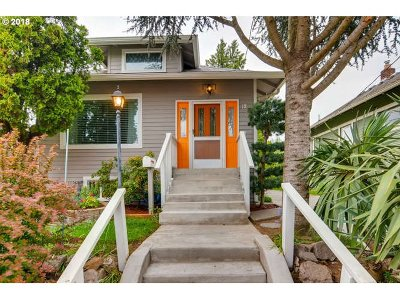 Single Family Home For Sale: 12 NE 78th Ave