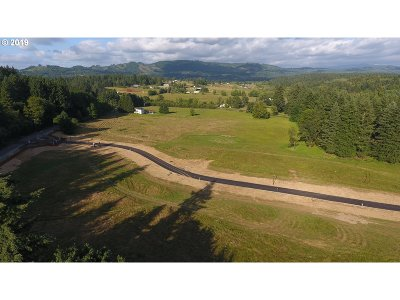 Battle Ground Residential Lots & Land For Sale: NE 177th Ct #1