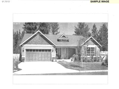 Canby Single Family Home For Sale: 1844 SE 11th Ave