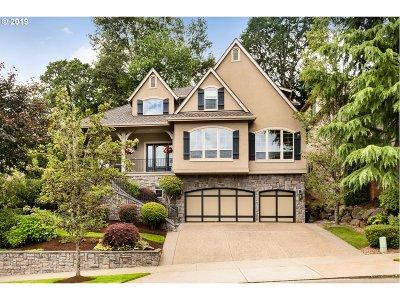 West Linn Single Family Home For Sale: 3919 North Hampton Ct