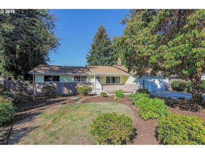 Vancouver WA Single Family Home For Sale: $339,000