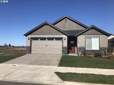 Canby Single Family Home Pending: 1149 S Walnut St #Lot44