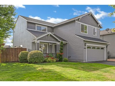 Hubbard Single Family Home For Sale: 4466 5th St