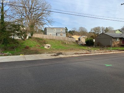Milwaukie Residential Lots & Land For Sale: 17624 SE Rose St