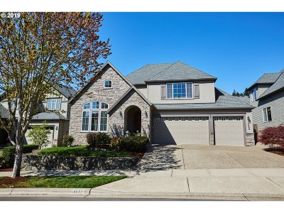 Tigard Single Family Home For Sale: 14899 SW Lookout Dr