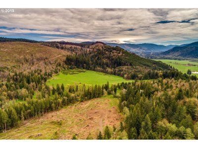 Sandy, Boring Farm & Ranch For Sale: 53321 E Marmot Rd