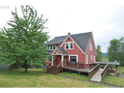 Single Family Home For Sale: 18483 Beaver Falls Rd