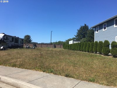 Brookings Residential Lots & Land For Sale: Chetco Point Terrace