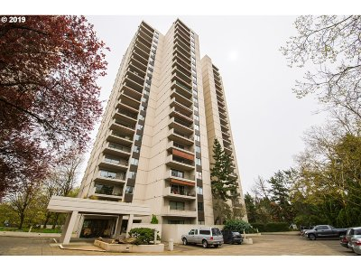 Condo/Townhouse For Sale: 2309 SW 1st Ave #1044