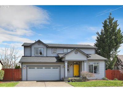North Plains Single Family Home For Sale: 30682 NW Turel Dr