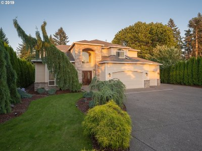 Vancouver Single Family Home For Sale: 1811 NE 146th Ave