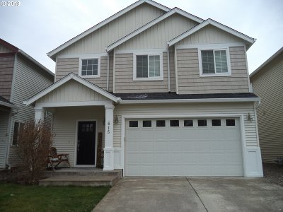 Independence Single Family Home For Sale: 615 Jasmine Cir