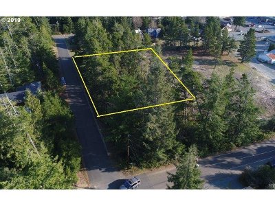 Manzanita Residential Lots & Land For Sale: North Ave #1