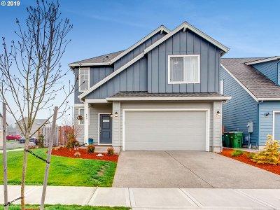 Newberg Single Family Home For Sale: 859 Corinne Dr