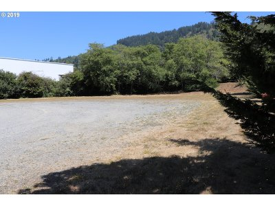 Brookings Residential Lots & Land For Sale: Hwy 101 S