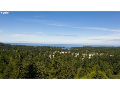 Port Orford Residential Lots & Land For Sale: Lot 8 Dee Ter