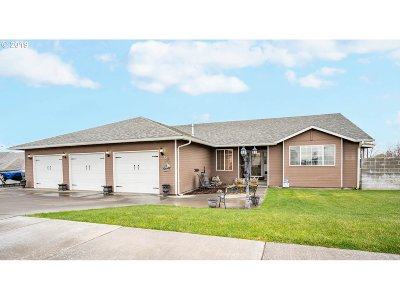 Hermiston Single Family Home For Sale: 315 NW 9th Pl