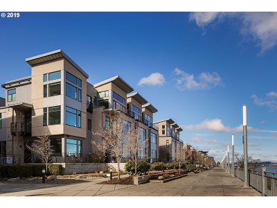 Condo/Townhouse For Sale: 2124 NW 16th Ave