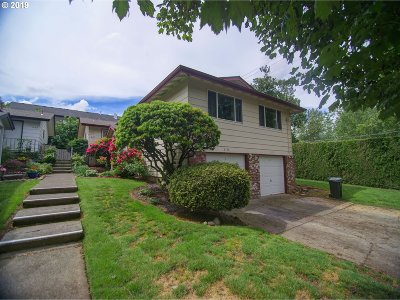 Gresham Single Family Home For Sale: 2190 NW 14th St