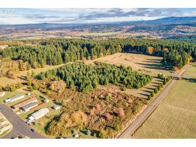 Oregon City, Beavercreek, Molalla, Mulino Residential Lots & Land For Sale: 15931 S Forest Haven Rd #2