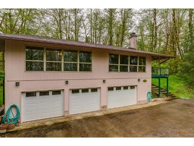 Woodland Single Family Home For Sale: 13113 NE Proctor Rd
