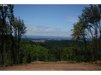 Hillsboro Residential Lots & Land For Sale: 20011 SW Neugebauer Rd