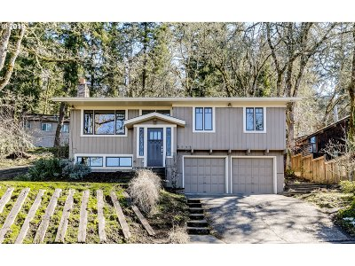 Eugene Single Family Home For Sale: 2735 Spring Blvd