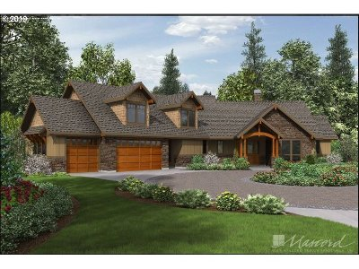 Clark County Single Family Home For Sale: NW Pacific Hwy